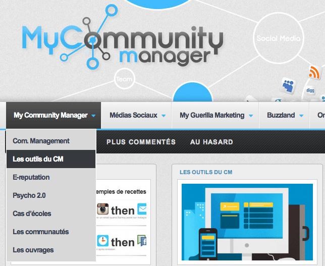 MyCommunityManager