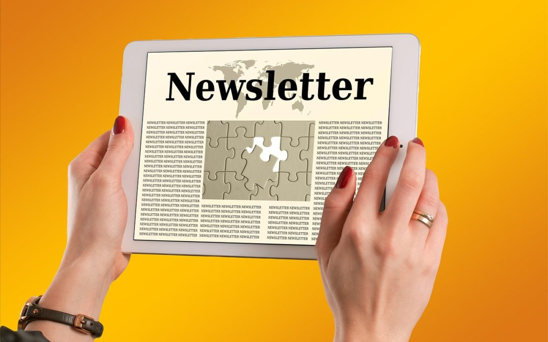 Email Marketing : une newsletter html réussie