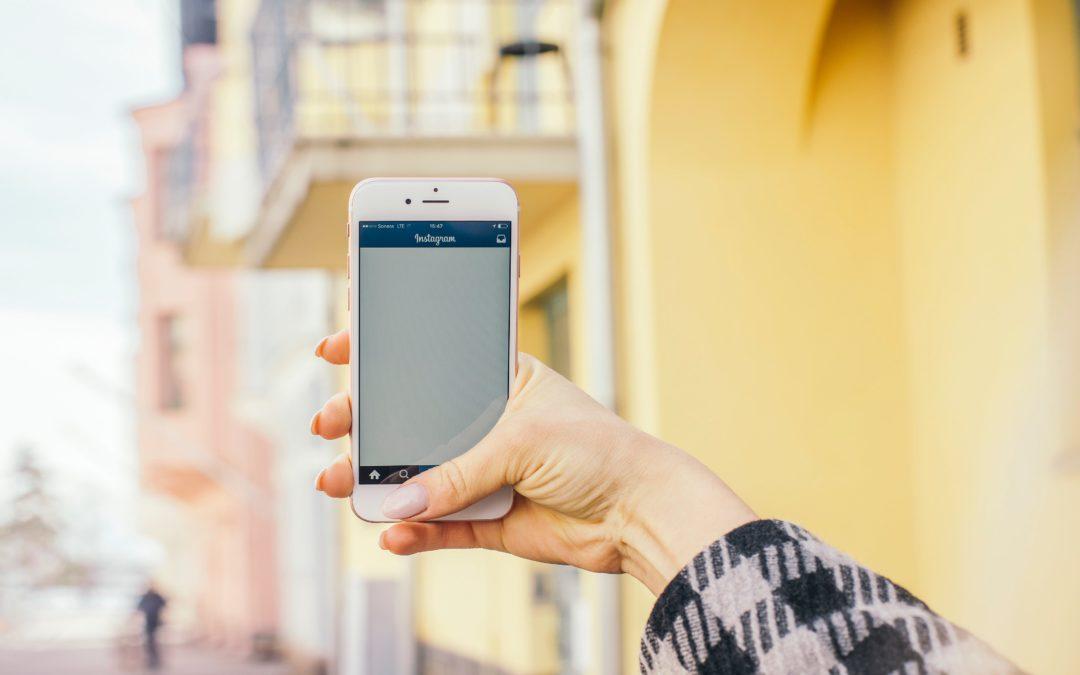 Utiliser un compte Instagram Business
