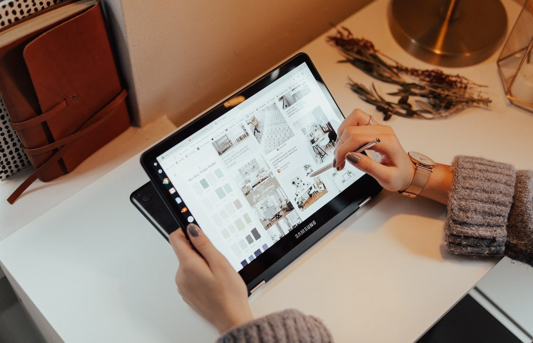 Créer vos propres graphiques pour Pinterest