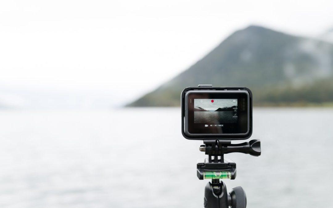 5 outils vidéos pour vos réseaux sociaux