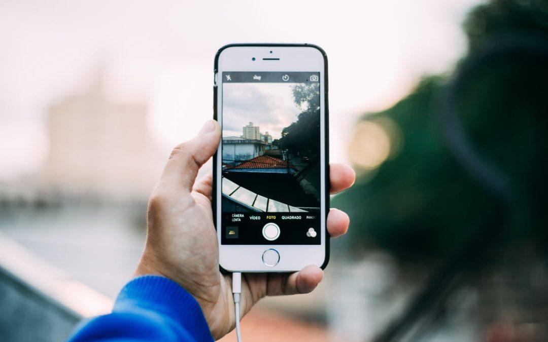 5 outils pour créer des visuels pour les réseaux sociaux