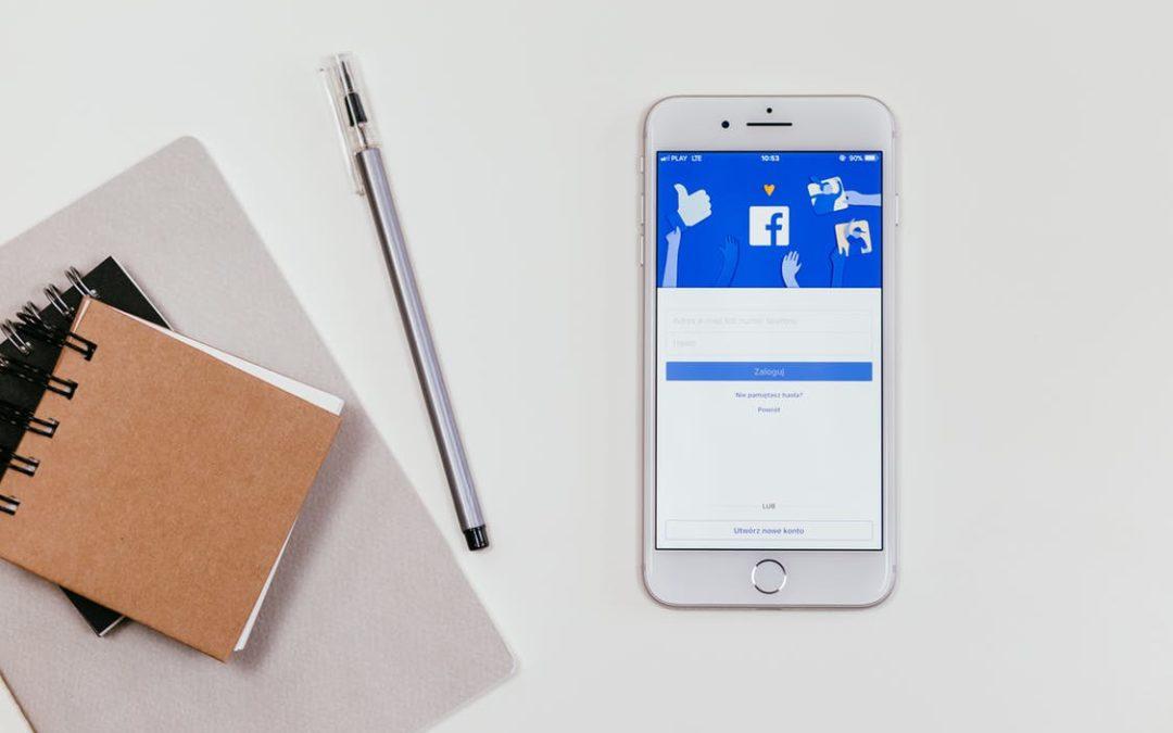 8 idées de posts Facebook engageants