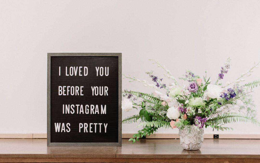 Instagram et ses Stories à la Une