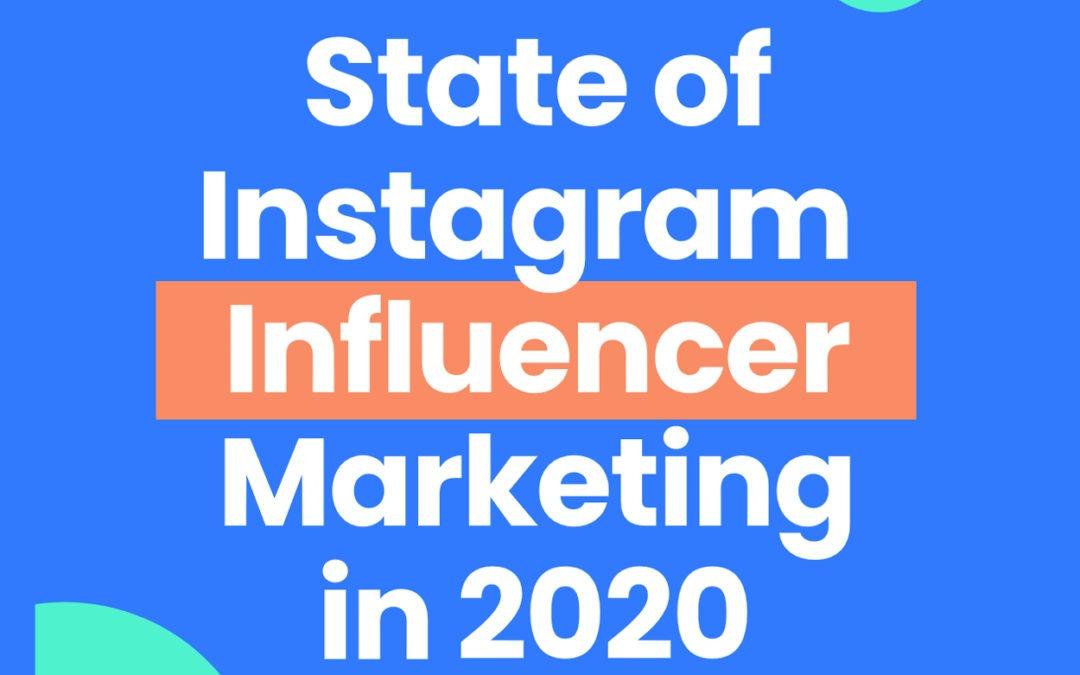 Les tendances d'Instagram pour 2020…