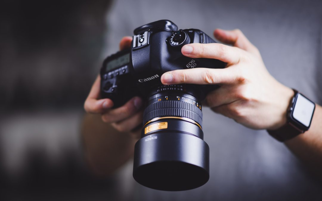 Quelle taille d'image pour Facebook, Twitter, LinkedIn, Instagram et Pinterest?