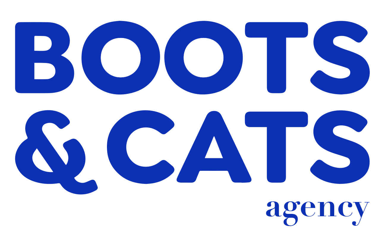 Boots & Cats Agency