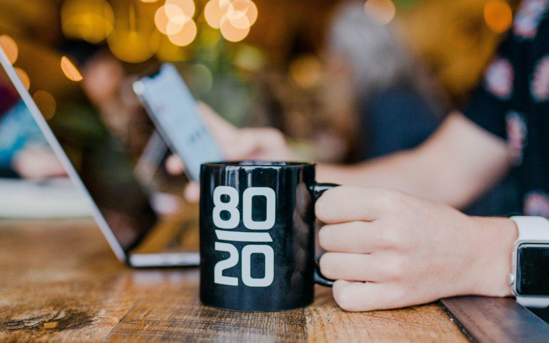 Blog d'entreprise: êtes-vous assis sur une mine d'or sans le savoir?