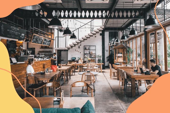 5 conseils pour gérer les réseaux sociaux si vous êtes … Un restaurant !
