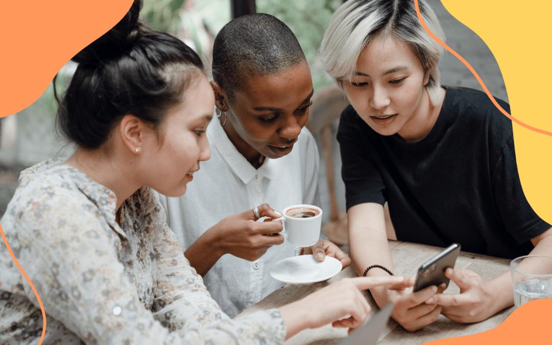 Réseaux sociaux: 4 éléments indispensables qui vous feront gagner du temps