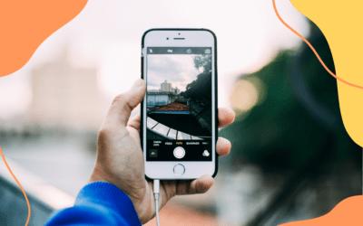 8 façons d'utiliser la vidéo sur les réseaux sociaux