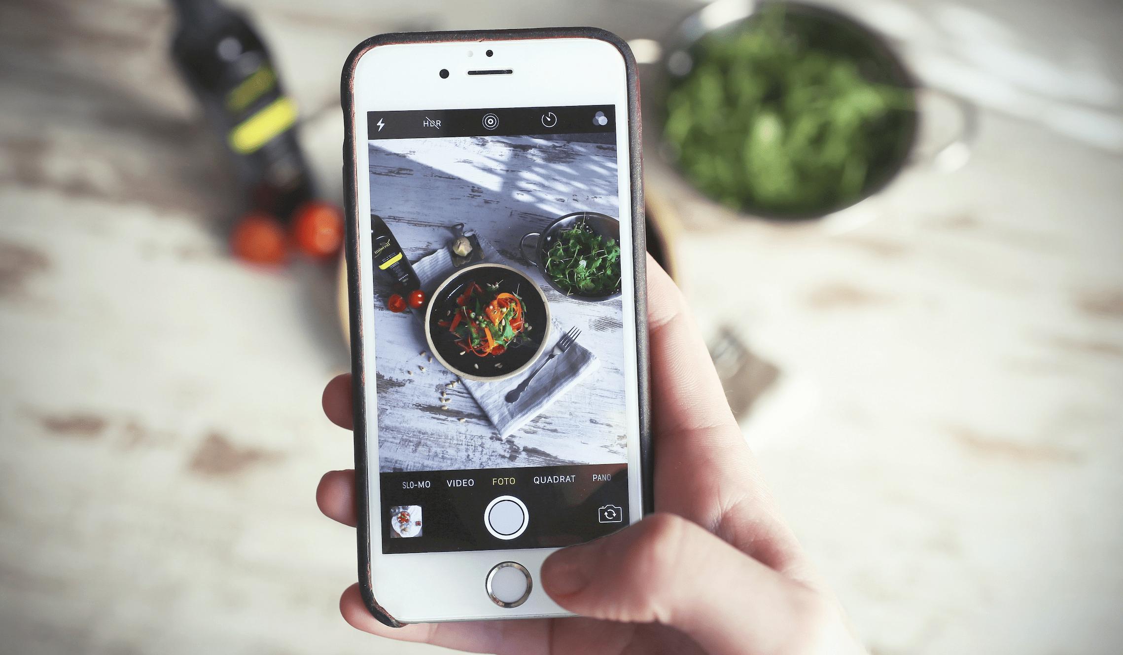 instagram se tourne vers les marques et les influenceurs