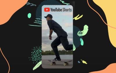Youtube Shorts, le nouveau format de vidéos courtes débarque !